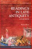 Readings in Late Antiquity, , 0415473373