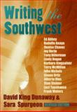 Writing the Southwest, Dunaway, David King, 0826323375