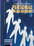 Group Activities for Personal Development, Duboust, Sheena and Knight, Pamela, 0863883370