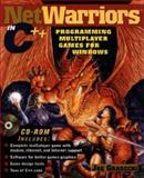 NetWarriors in C++, Mark Andrews, 0471113379