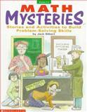 Math Mysteries, Jack Silbert, 059060337X