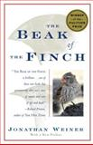 The Beak of the Finch, Jonathan Weiner, 067973337X