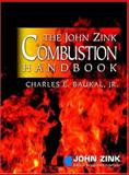 The John Zink Combustion Handbook, Baukal, Charles E. and Schwartz, Robert, 0849323371