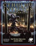 The Cthulhu Invictus Companion, Chad J. Bowser and Andi Newton, 1568823371