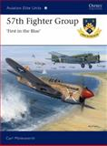 57th Fighter Group - First in the Blue, Carl Molesworth, 1849083371