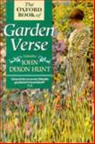 The Oxford Book of Garden Verse, , 0192823388