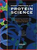 Short Protocols in Protein Science, Dunn, Ben M., 0471483389
