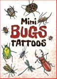 Mini Bugs Tattoos, Jan Sovak, 0486403386