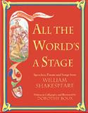 All the World's a Stage, William Shakespeare, 1555913385