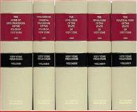 The Civil Code of the State of New York 1865, New York State Staff, 1886363382
