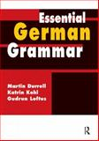 Essential German Grammar, Durrell, Martin and Kohl, Katrin M., 0071413383