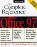 Microsoft Office 97 : The Complete Reference, Nelson, Stephen L. and Weverka, Peter, 0078823382