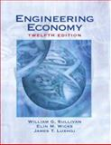 Engineering Economy, Sullivan, William G. and Wicks, Elin M., 0130673382