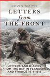 Letters from the Front, Kevin Smith, 1781553386