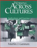 Working Across Cultures 9780761913382