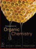 Introduction to Organic Chemistry, Brown, William H. and Poon, Thomas, 1118083385