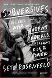 Subversives, Seth Rosenfeld, 1250033381