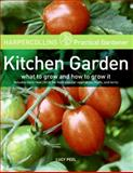 Kitchen Garden, Alan Toogood, 0060733381