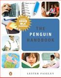 The Penguin Handbook : MLA Update (clothbound), Lester Faigley, 0205743382