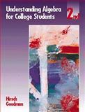 Understanding Intermediate Algebra : A Course for College Students, Hirsch, Lewis, 053435338X