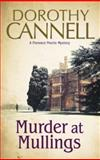 Murder at Mullings - a 1930s Country House Murder Mystery, Dorothy Cannell, 0727883380