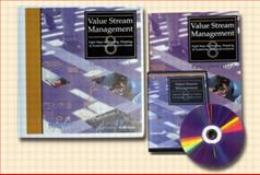 Eight Steps to Planning, Mapping and Sustaining Lean Improvements : Value Stream Management DVD Set, , 1563273381