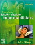 Tratamiento de Oclusión y Afecciones Temporomandibulares, Okeson, Jeffrey P., 8480863382