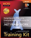 Designing and Developing Enterprise Applications Using the Microsoft . Net Framework, Johnson, Bruce and Lanham, Brian C., 0735623384