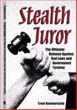 Stealth Juror, Trent Hammerstein, 158160338X