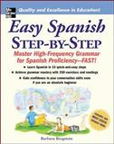 Easy Spanish Step-by-Step, Barbara Bregstein, 0071463380