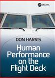 Human Performance on the Flight Deck, Harris, Don, 1409423387