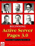 Active Server Pages 3.0 9781861003386