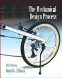 The Mechanical Design Process, Ullman, David G., 0072373385