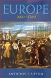 Europe, 1600-1789 9780340663387