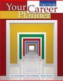 Your Career Planner, Borchard, David C. and Bonner, Cheryl L., 0757553389