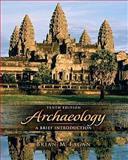 Archaeology, Fagan, Brian M., 0205633382