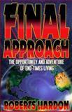 Final Approach, Roberts Liardon, 0884193381