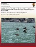 Sop for Conducting Marine Bird and Mammal Surveys - Version 4. 1, James L. Bodkin, 149103338X
