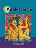 Adolescence : Continuity, Change, and Diversity, Cobb, Nancy J., 0878933387