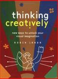 Thinking Creatively, Robin Landa, 1581803389
