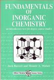 Fundamentals of Inorganic Chemistry 9781898563389