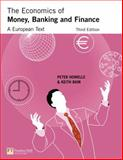 Economics of Money, Banking and Finance 9780273693390