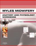 Myles Midwifery Anatomy and Physiology Workbook, Rankin, Jean, 0702043397