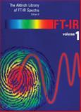 The Aldrich Library of FT-IR Spectra, Pouchert, Charles J., 094163339X