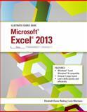 Microsoft® Excel® 2013 Basic, Reding, Elizabeth Eisner and Wermers, Lynn, 1285093399