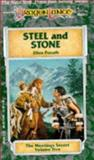 Steel and Stone, Ellen Porath, 1560763396