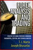 Forex Analysis and Trading, T. J. Marta and Joseph Brusuelas, 1576603393