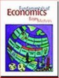 Fundamentals of Economics, Boyes, William and Melvin, Michael, 0395903394