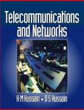 Telecommunications and Networks, Hussain, K. M., 075062339X
