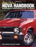 Super Chevy's Nova Handbook, Super Chevy Staff, 1557883394